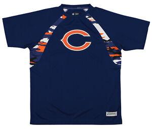 429ae09b0de Image is loading Zubaz-NFL-Men-039-s-Chicago-Bears-Camo-