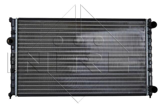 RADIADOR SEAT TOLEDO II 1.9 TDI 1.4 1.6 - OE: 6K0121253M / 1H0121253P - NUEVO!!