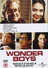 Wonder Boys DVD 2005 Region 2