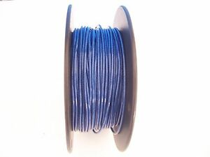 Blue Vinyl Coated Wire Rope Cable,1/16 - 3/32, 7x7, 250 ft Reel | eBay
