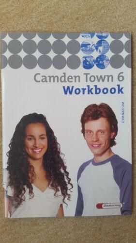 1 von 1 - 9783425724164 - Camden Town 6 Workbook