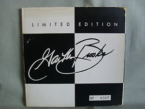 Garth-Brooks-6-Track-Promo-Limited-Edition-LIBERTY-EMI-Germany-1992-lesen