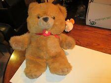 Stuffed Animal, Giant Stuffed Bear, FAO Schwarz, Fifth Avenue , Vintage