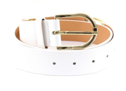 Belt Guess W80 White Optical nP0OX8wk