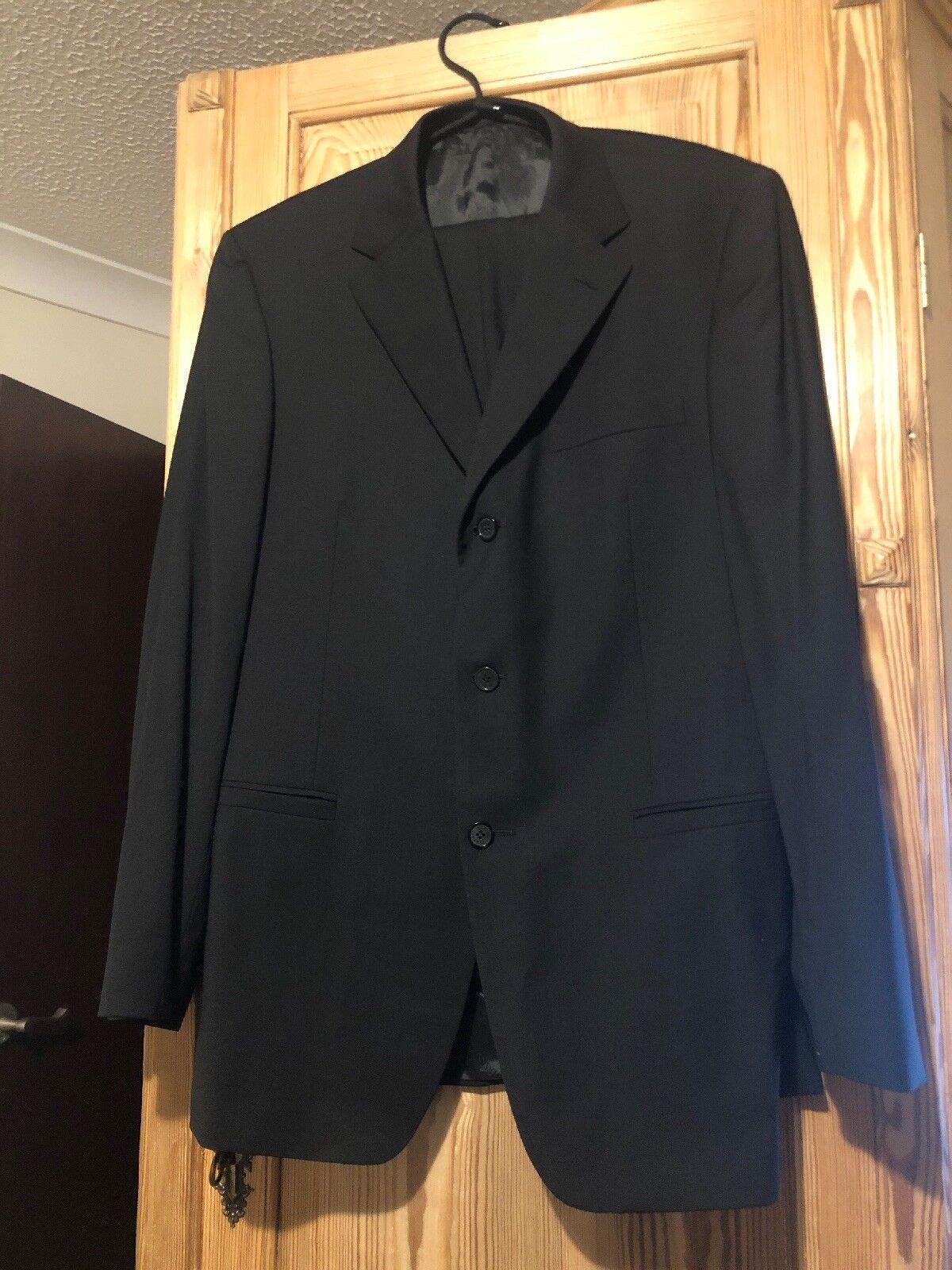 Versace Classic Men's Suit XL