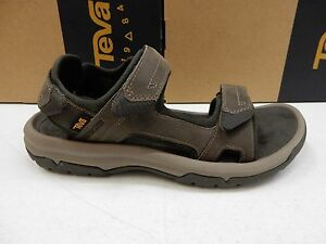 896d1a8de0371 Image is loading TEVA-MENS-SANDALS-LANGDON-SANDAL-WALNUT-SIZE-10