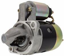 Starter Mitsubishi  Forklift GCS12 GCS15 GCS20 GCS30 GPS12 GPS17 GPC25 NEW 16793