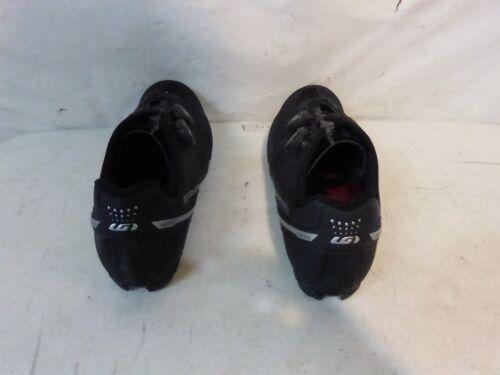 Louis Garneau Cuivre T-Flex vélo de montagne Vélo Chaussures Hommes 45 US 10.75 Noir