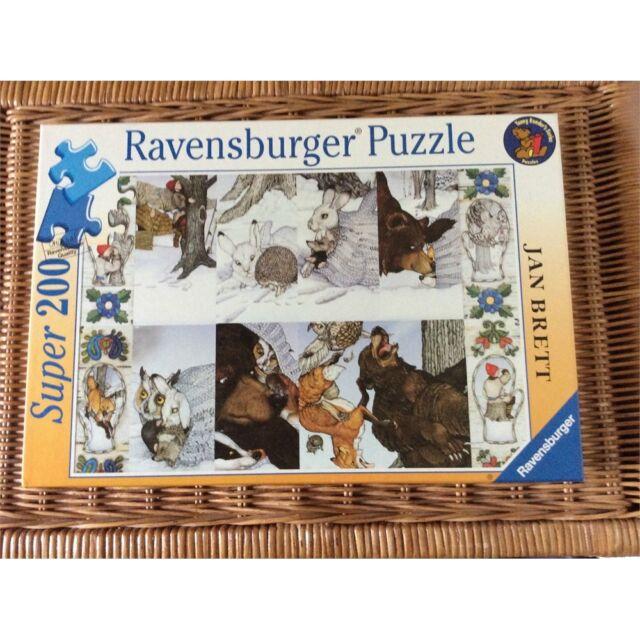 Ravensburger Penguins Of Madagascar XXL Jigsaw Puzzle (200 Pieces)