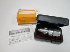 Tohnichi Atg45z S Torque Gauge 05 45 Inoz With Memory Pointer And Case