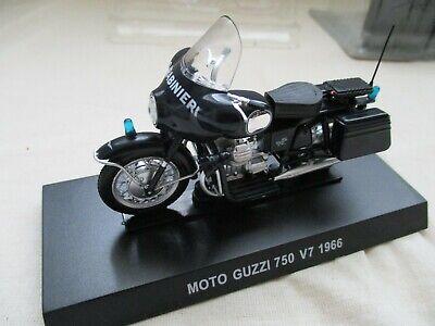 MOTO 1//24 STARLINE MOTO GUZZI MG19 V 7 special
