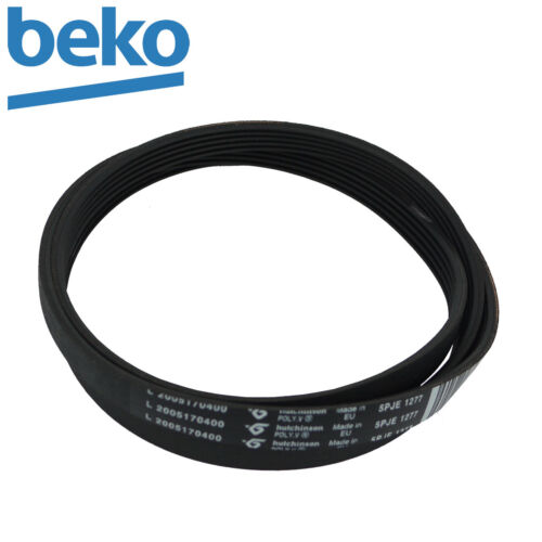 Véritable Beko Machine à laver DRIVE Poulie WMA10W WM1280 WMA1510W EL1269 J5