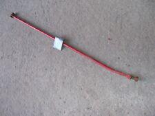 Farmall M Rc Ih Tractor Original Radiator Support Bracket Brace Rod