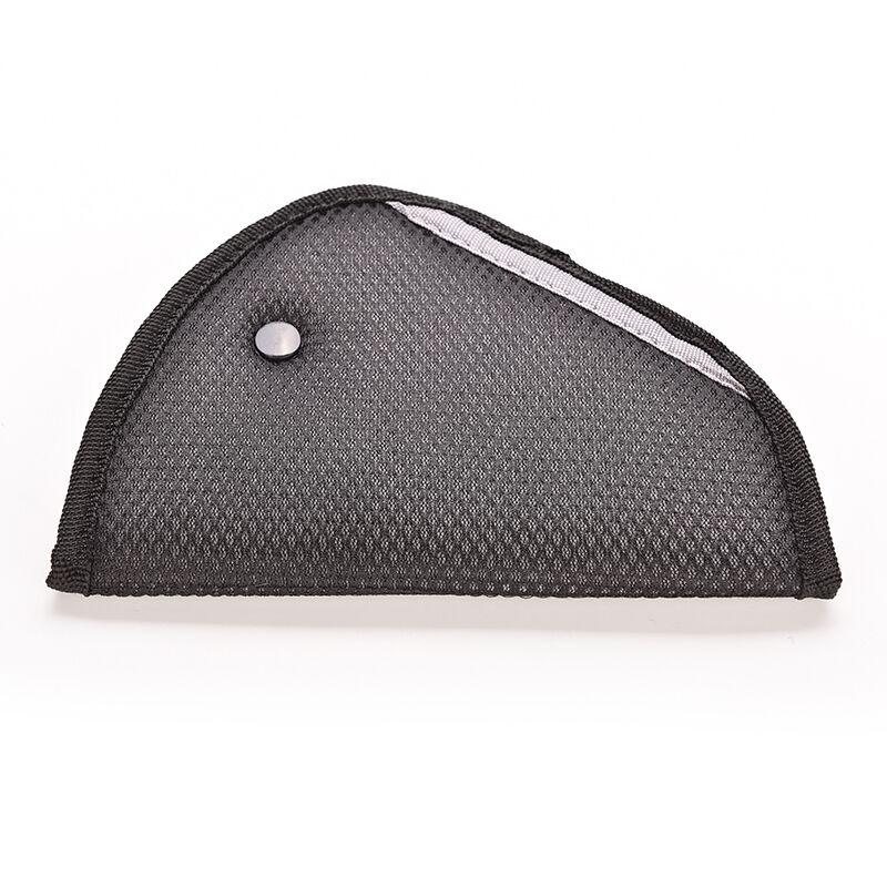 Best Kids Car Safety Cover Shoulder Harness Strap Adjuster Seat Belt Clip sc