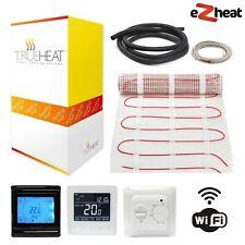 Ez Heat Underfloor Heating Touchscreen