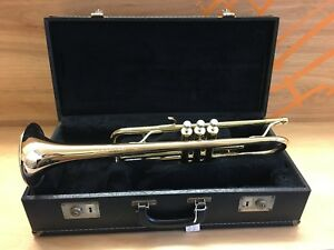 Bach-Mercedes-II-Trumpet-with-warranty