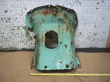OLD VINTAGE PICKUP CENTER FLOOR SHIFT PANEL HUMP DODGE FORD CHEVY TRUCK 50 60 F