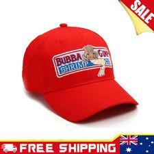Bubba Gump Hat Forrest Gump Shrimp Co Fancy Dress Halloween Party Costume  Cap 083a2b30e150