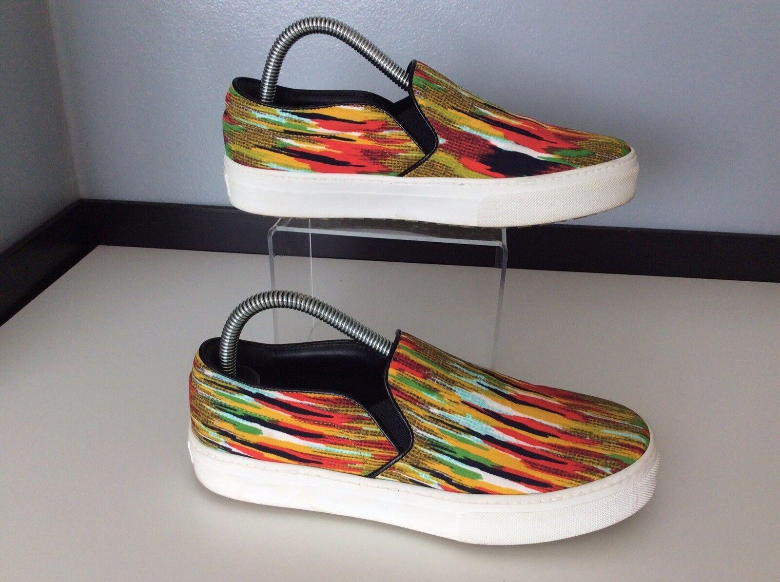 Celine Paris Mocassin Pont Chaussures Taille 38 UK 5