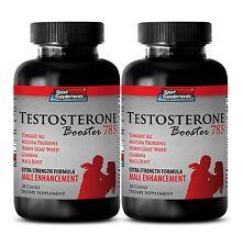 Maca Root - Testosterone  Booster T-785 - Improve Male Stamina Pills XL 2B