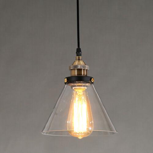 Kitchen Pendant Light Bar Glass Lamp Room Ceiling Lights Modern Pendant Lighting