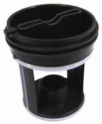 Compatible Avec Hotpoint ARISTON INDESIT CREDA Machine à laver Peluches Filtre De Pompe