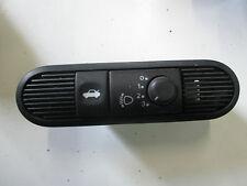 Tastiera regolatore fari, apertura cofano post. Jaguar XJ dal 98 al 03  [134.15]