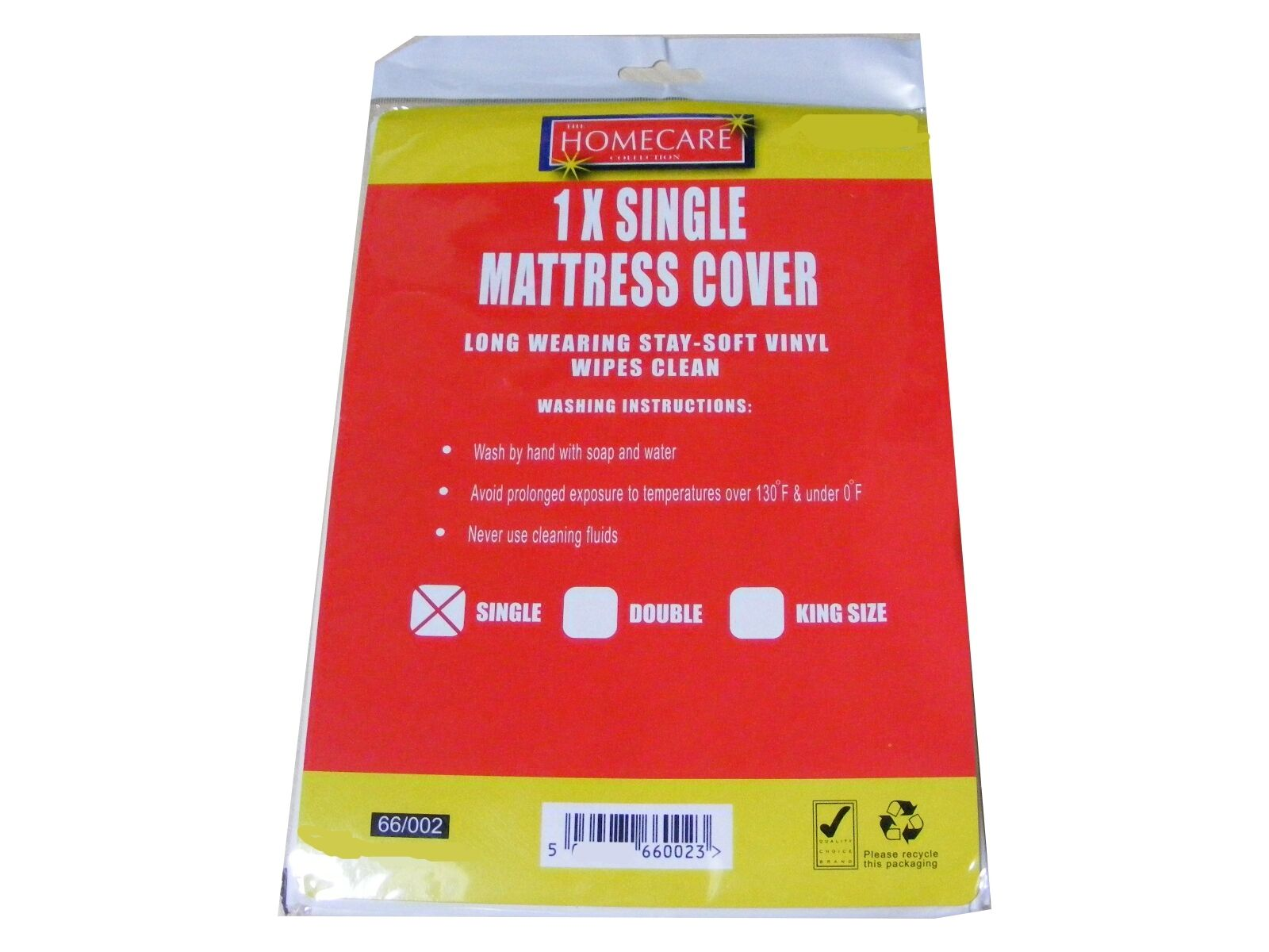 10 x SINGLE BED WETTING VINYL PLASTIC FITTED MATTRESS COVER SHEET PROTECTOR