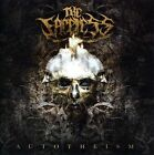 Autotheism by The Faceless (CD, Aug-2012, Sumerian Records)