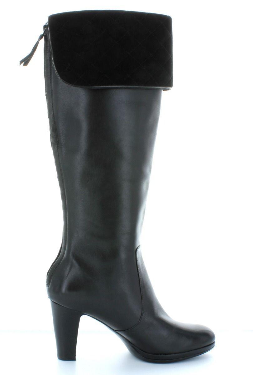 Ralph Lauren Leder  boots