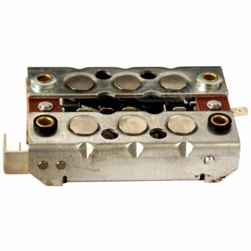 Diodenplatte für Lichtmaschine Bosch Moto Guzzi BMW R45 R50 R60 ORG