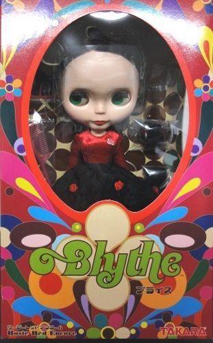 New Takara Tomy Blythe Shop Limited Rosie ROT Encore