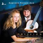 Oblivion-Lateinamerikanische Musik von Dawidek-Poyner Duo (2015)