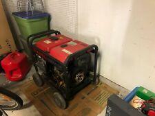 Portable Diesel Power Generator
