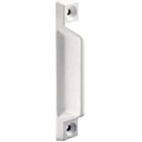 Prime-Line Products F 2630 Deluxe Sash Lift, 3-5/16 in., Diecast Construction, W
