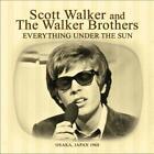 Everything Under The Sun von Scott & The Walker Brothers Walker (2016)