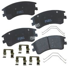 Replacement Parts Disc Brake Pad for 2003-2005 Mazda 6 Front