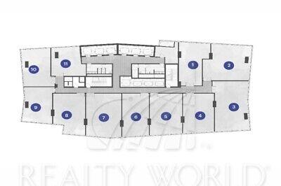 Oficinas Venta Monterrey Santa María 27-OV-2794