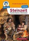 Benny Blu - Steinzeit von Sonja Müller (2011, Geheftet)