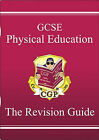 GCSE Physical Education Revision Guide: Pt. 1 & 2 by CGP Books (Paperback, 2000)