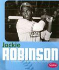 Jackie Robinson by Isabel Martin (Paperback / softback, 2014)