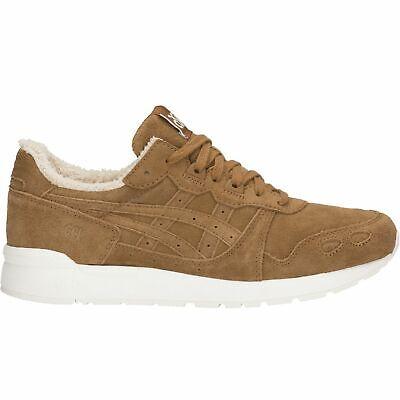 Asics Tiger Gel Lyte Sneaker Herren Schuhe braun caramel