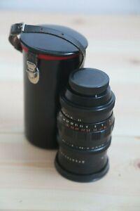 Pentacon-Meyer-Optik-Gorlitz-f-2-8-135-mm-EXA-Full-frame