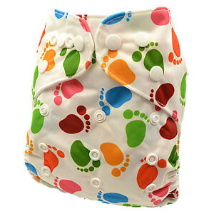 Absorbent-Modern-Cloth-Nappies-Unisex-Nappy-Pilcher-Pilchers-Diaper-Liner-D178