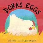 Dora's Eggs by Julie Sykes, Jane Chapman (Hardback, 2007)