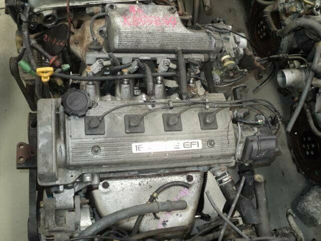 toyota corolla baby camry 1600 16v fuel injection engine 4afe  FOR SALE R11000