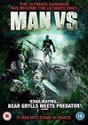 Man Vs. 5055002560767 With Chris Diamantopoulos DVD Region 2