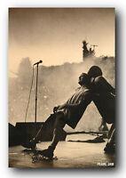 Pearl Jam 24x36 Poster Eddie Vedder 90's Classic Rock Alive Ten Even Flow Grunge