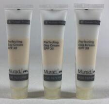 Murad Age Reform Perfecting Day Cream SPF 30 Travel Size 0.5 Oz