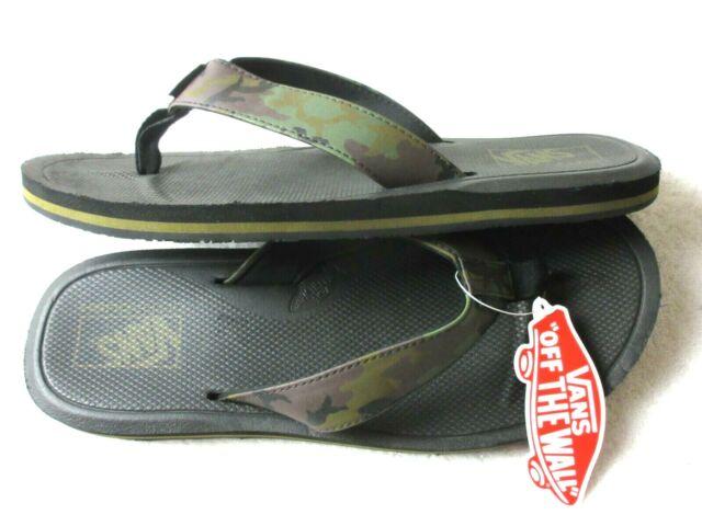 Nexpa Synthetic Sandal in Tudor Camo